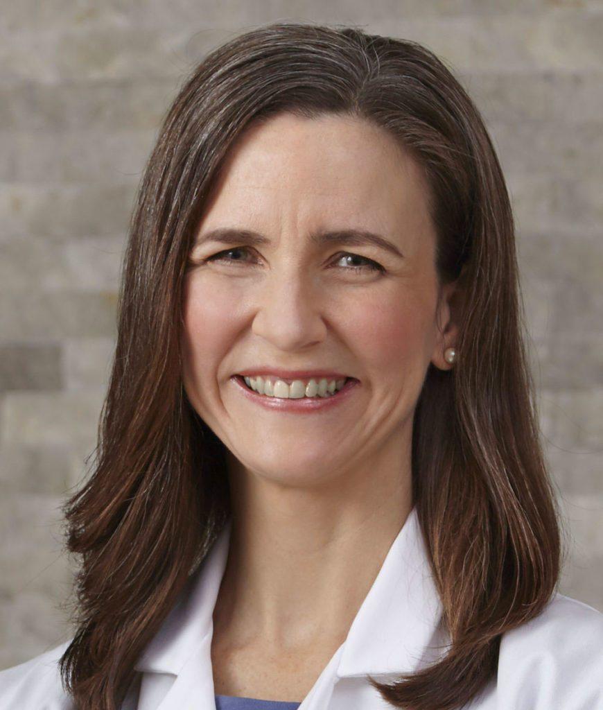 Dr Valerie Gorman